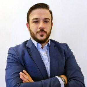 Antonis Georgoudis