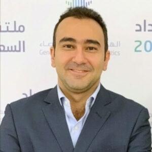 Ahmed El-Motaz